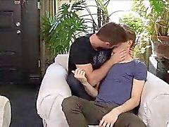 Датской Гомосексуалисты Модель Мальчик - Джет черный ( Йеппе Hansen ) Cockyboys4
