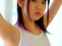 softcore asiático biquinis provocadora