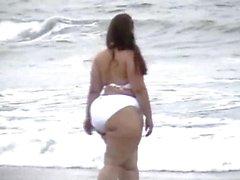 BBW Diamond at the Beach