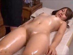 Japanin lesbo hieronta 44