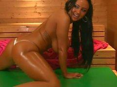 Danni Levy - Sauna #3