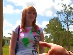 Teen Hitchhiker 3