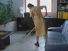 hizmetçi servisi
