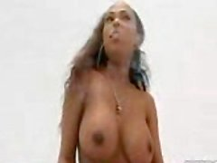 lacey duvalle smoking bj & hj