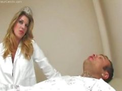 hur sjuksköterskan arbete
