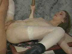 Chloe Nicole - Anal Pole Dancer