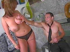 giant boobs milf eva notty get a dick