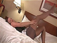 Silky Pantyhose