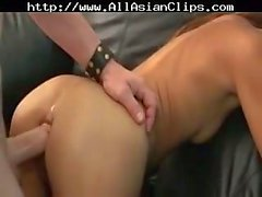 Tight Kara Tai In Some Anal Pounding