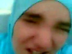 Turbanli hatun (Hijab Sex)