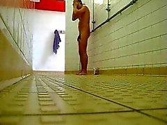 Openbare douche 2
