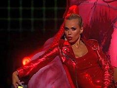 Erotik TV Show - Striptease - Doda Rabczewska