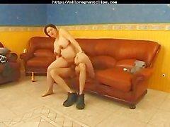 Susi Quatroux (big Tits) Prego ! pregnant preg prego preggo