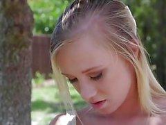 PunishTeens - Brutal Punishment For Daddys Girl