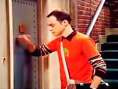 The Big Bang Theory - Sheldon Cooper fucks Penny