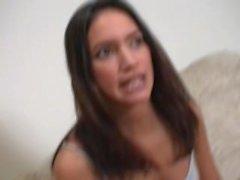 Jessica Annoyed Pov