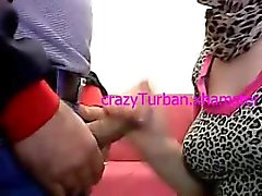 Turban Sex Webcam 3