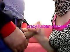 Sarık Seks Webcam 3.