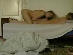 MILF Invited Me Over for Mature Fun Fucking
