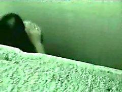 Thai higiênico câmera escondida do público