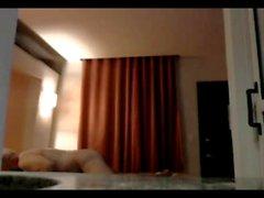 Schön Shemale Anzahl in Hotel