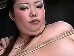 Fat black mama wit big natural boobs