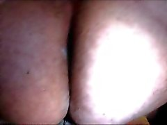 Inserting Toy In My Ass