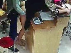 Kinesiska ägaren för mer information ha sex under drifttimmar