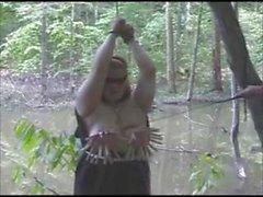 BBW breast torture