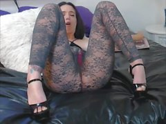 Amateurs Gone Wild Skinny Student Orgasms E1