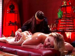 Dirty masseur Mia Malkova