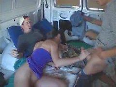 The Bang Van