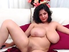 Wicked Amateur Minx With Large Boobs