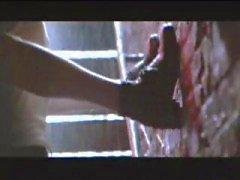 Kim Basinger Nine and a half weeks wet sex on steps