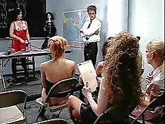 Т.С. Пол школы - Scene 4