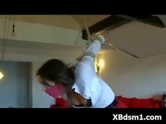 Marvelous Spanking Teen Sub And Dom