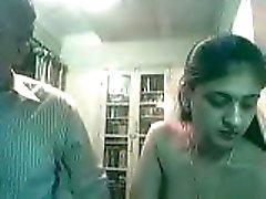 Raskaana Intian Pari vitun Webcam - Kurb