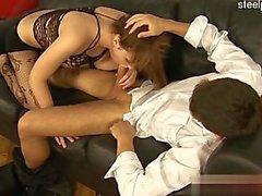 Akt pornstar sex in public