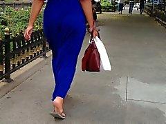 Ass Vestito da donna turca