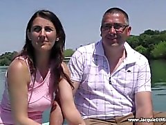 French MAture Couple