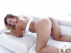 Kelsi Monroe Loves Anal