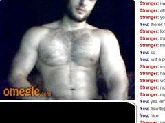 Omegle webbkamera Boy nio