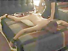 Slaaf Discipline Training