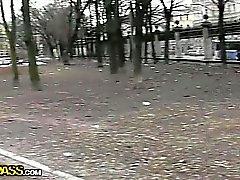 Fantastic new pickup sex video