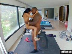 Tia Cyrus takes on Rico Strong_2_clip2.wmv