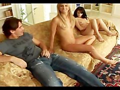 TEENAGE PEACH FUZZ 2 - Scene BTS
