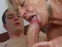 Oma's tube vids
