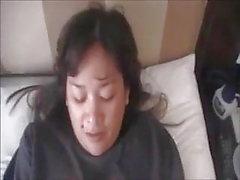 Emelyn dimayuga Beverly Hills Lipa succhia il cazzo a Cebu