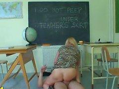 Kirsi Teacher