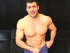 Itserakas alfa- lihaksen säiliöön tekee hänen laihoja naapuriin öljyn ja s